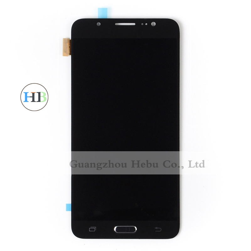 Brand New For Samsung J7 2016 J710F J710M J710H J710FN Lcd With Touch Screen Digitizer Lcd For Samsung J710 Lcd Display DHL
