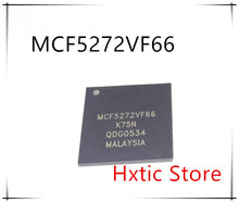 NEW 5PCS MCF5272VF66 MCF5272VF MCF5272 5272VF66 5272 BGA  IC