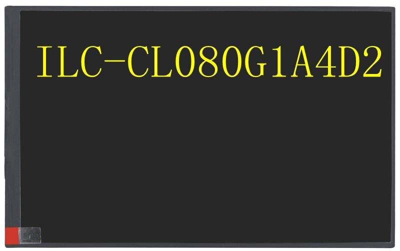 ONDA V820W ASBF080 30 01 0203 LCD screen display screen 1280*800 resolution