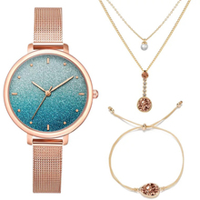 Women Jewelry Watches
