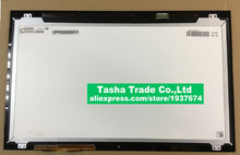 For Lenovo Y70-70 Y70 70 Y7070 LCD Display Touch Screen Assembly LP173WF4 (SP)(F1) 1920*1080 Good Quality