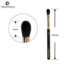 Happy Makeup Brush eyeshadow 1pcs nose highlighter blending font b eye b font font b shadow