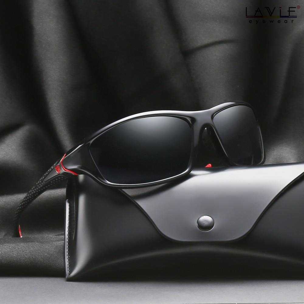 2019 New Mens Polarized Ultra Light Sunglasses Fashion Plastic Sun Glasses Frame Brand New Design Oculos De Sol  Feminino Gafas 1