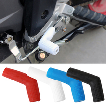 1Pc Rubber Shifter Sock Boot Shift Lever Motorcycle Socks Boots Shoes Protecting Cover Motorcycle Parts Body Frame Windshields