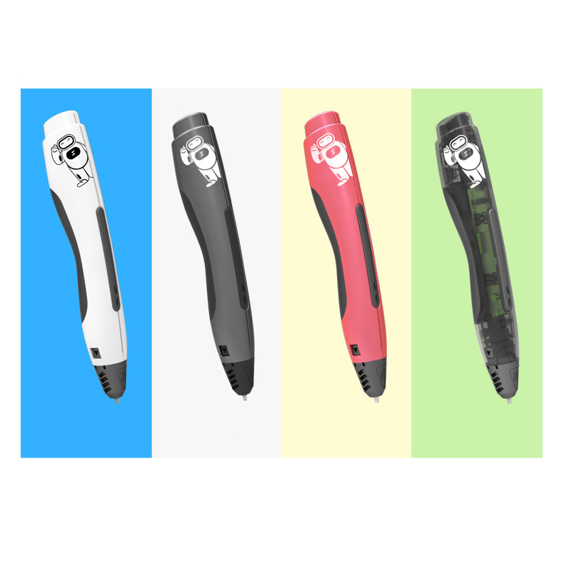 Christmas gift 3d pen of sl-400 gen. 4 intelligent temperature sensing 3d...