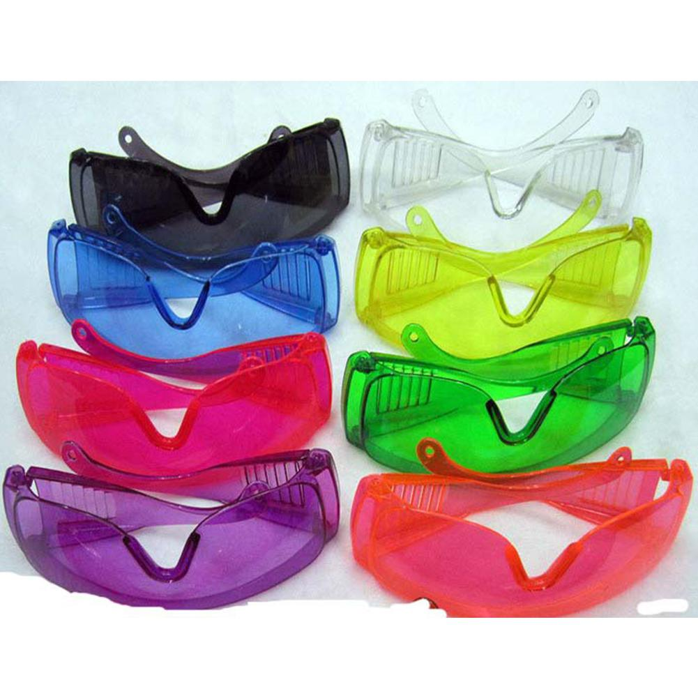 HobbyLane Wind-proof Shock-proof Color Film Fashion Goggles