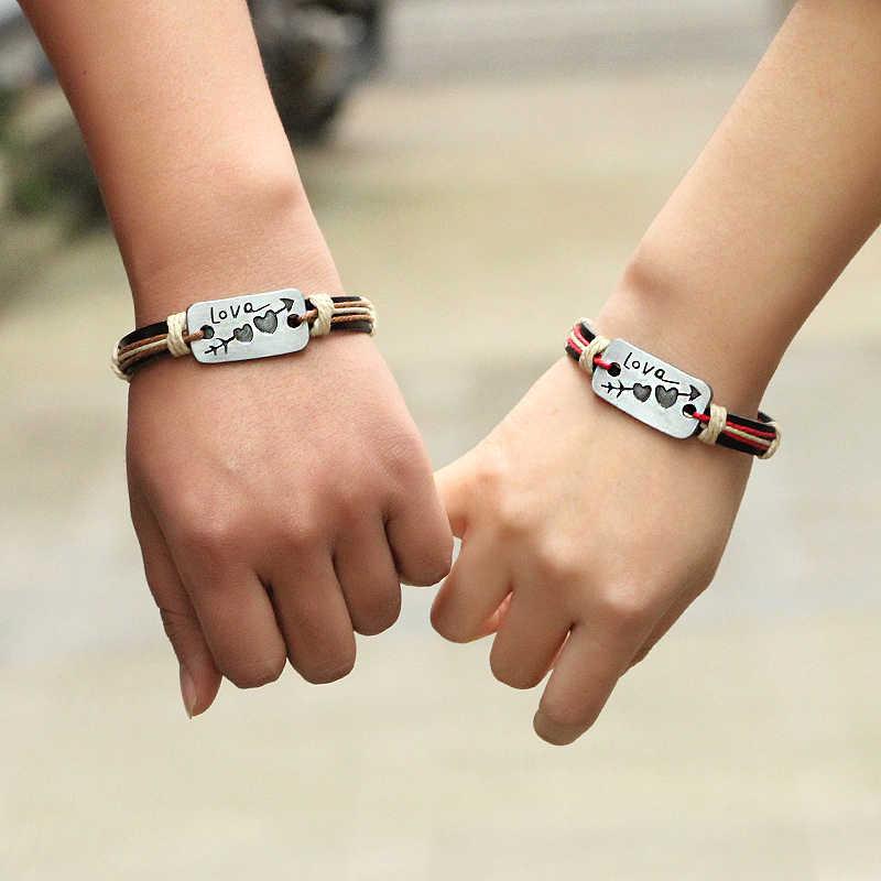 bracelet femme homme