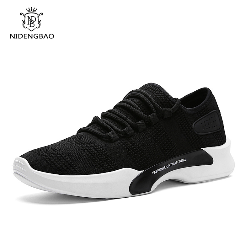 Brand Casual Shoes Men Shoes Fashion Sneakers for Men Winter mans Footwear Black Fashion for male loafer man