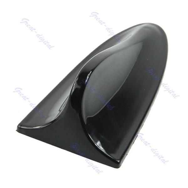 1 Pcs New Auto Car Universal Shark Fin Roof Decorative Decorate Antenna Aerial