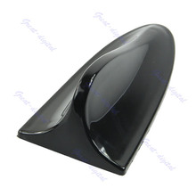 1 Pcs New Auto Car Universal Shark Fin Roof Decorative Decorate Antenna Aerial