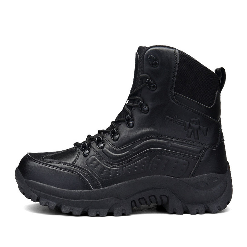 New Hot Style Men Hiking Shoes Winter Outdoor Walking Jogging Shoes Mountain Sport Boots Climbing Sneakers Hiking Shoes #3d13 (9)