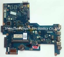 764003-601 для HP Pavilion 15-G материнская плата Ноутбука Интегрированы EM6010 ZSO51 LA-A996P-номер 194