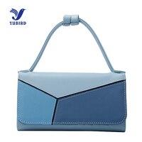 2018 New Handbag Clutch Wallet Women Genuine Leather Large Capacity Luxury Brand Patchwork Ladies Wallet Phone Bag Shoulder Bag