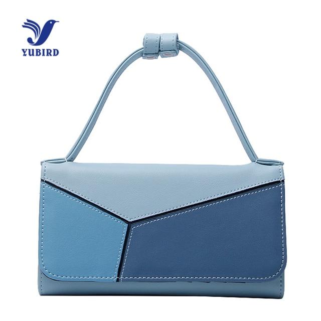 babb35038 2018 New Handbag Clutch Wallet Women Genuine Leather Large Capacity Luxury  Brand Patchwork Ladies Wallet Phone