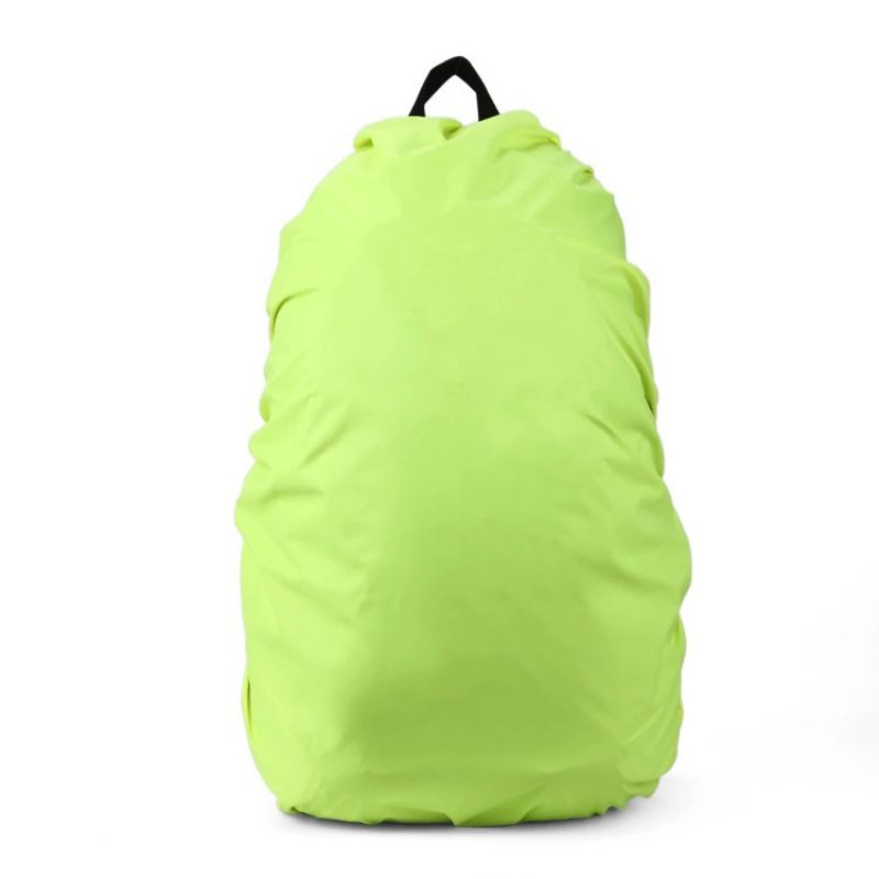 2017 Useful Waterproof Dust Rain Cover For Travel Camping Backpack Rucksack Bag Drop Shipping