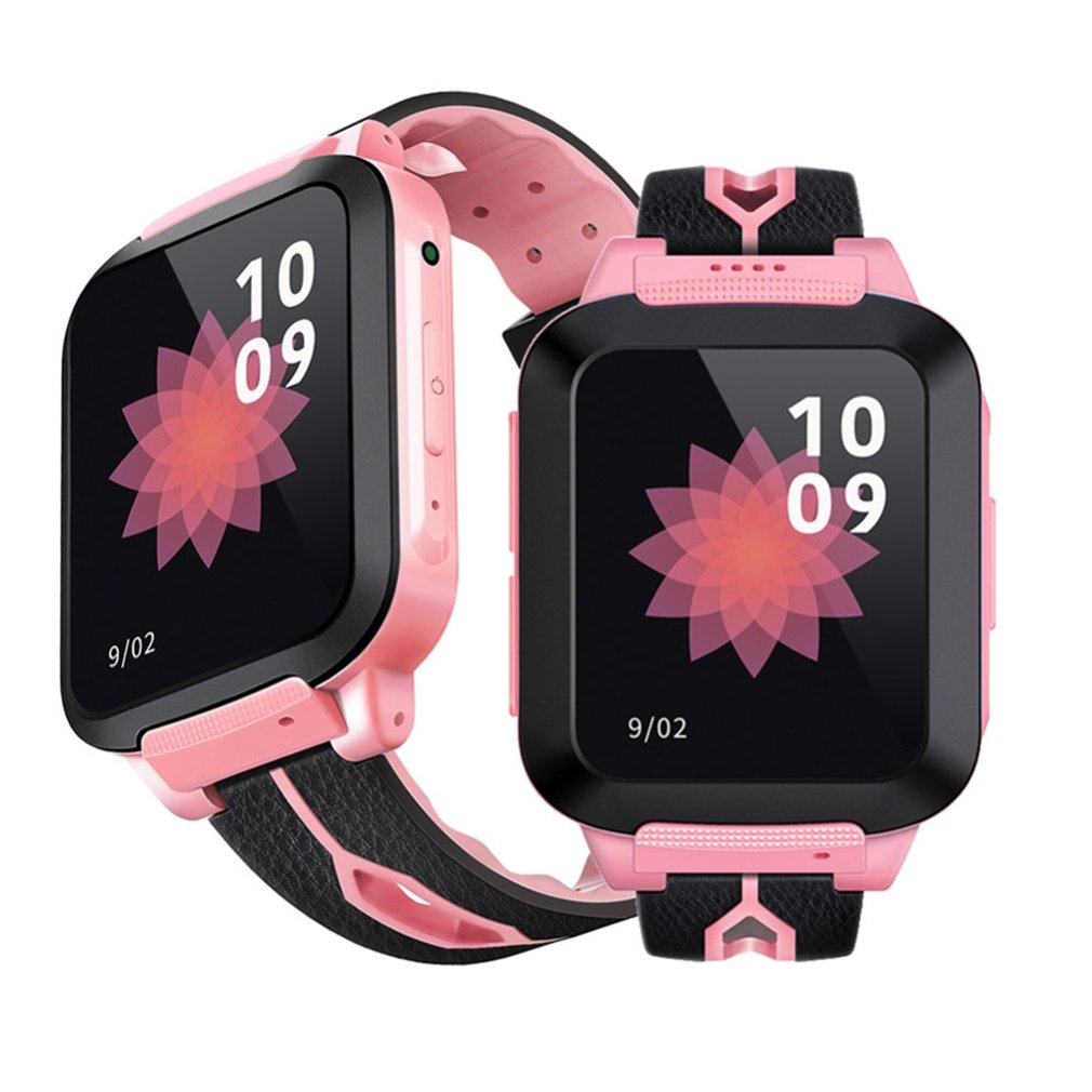 Women Y30 Kids Baby Safe Smartwatch Lbs Location Sim Card Daily Waterproof Camera Watch Two Way Talk Cute Bracelet Wristband Suitable For Men And Children