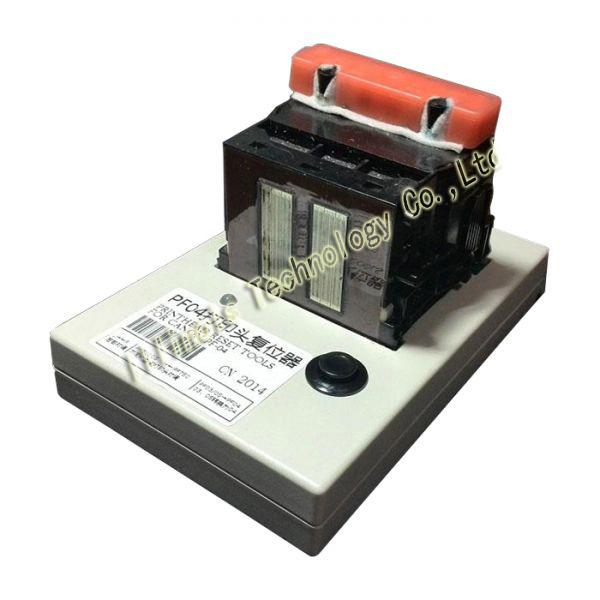 Сброс чипа для Canon PF-04 Печатная головка сброс Canon IPF LFP серии новых деталей принтера