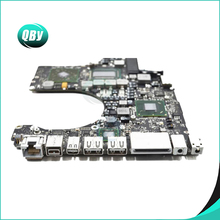 "Used with 100% working Logic board for Macbook Pro A1286 mother board 15"" I7 2.0Ghz 2011 year 820-2915-B"