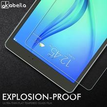 Full Covers 9H Tempered Glass For Samsung Galaxy Tab A 9.7 T550 T555 P550 P555 9.7 inch Screen Protector Protective Film hd screen protector for samsung galaxy tab a 9 7 t550 t551 t555 tempered glass for sm t550 9 7 tablet protective film premium