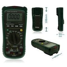 Najnowszy mastech ms8360g auto zakres cyfrowy multimetr ohm pojemność częstotliwości napięcia prądu miernik temperatury uaktualnić ms8260g