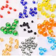 3000pcs 2mm Czech Seed Spacer Beads Mini Glass Beads Diy Jewelry Making Material For Handmade Jewellery Fittings FD-7