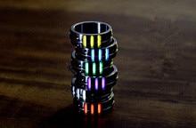 16mm Titanium Alloy Tritium Tube Tritium Gas EDC Luminous Ring EDC Multi Tools недорого
