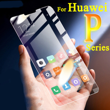 For huawei p 20 lite glass p9 mini p7 10 p8 p20 pro plus 9 smart protective Screen Protector Tempered Glas film