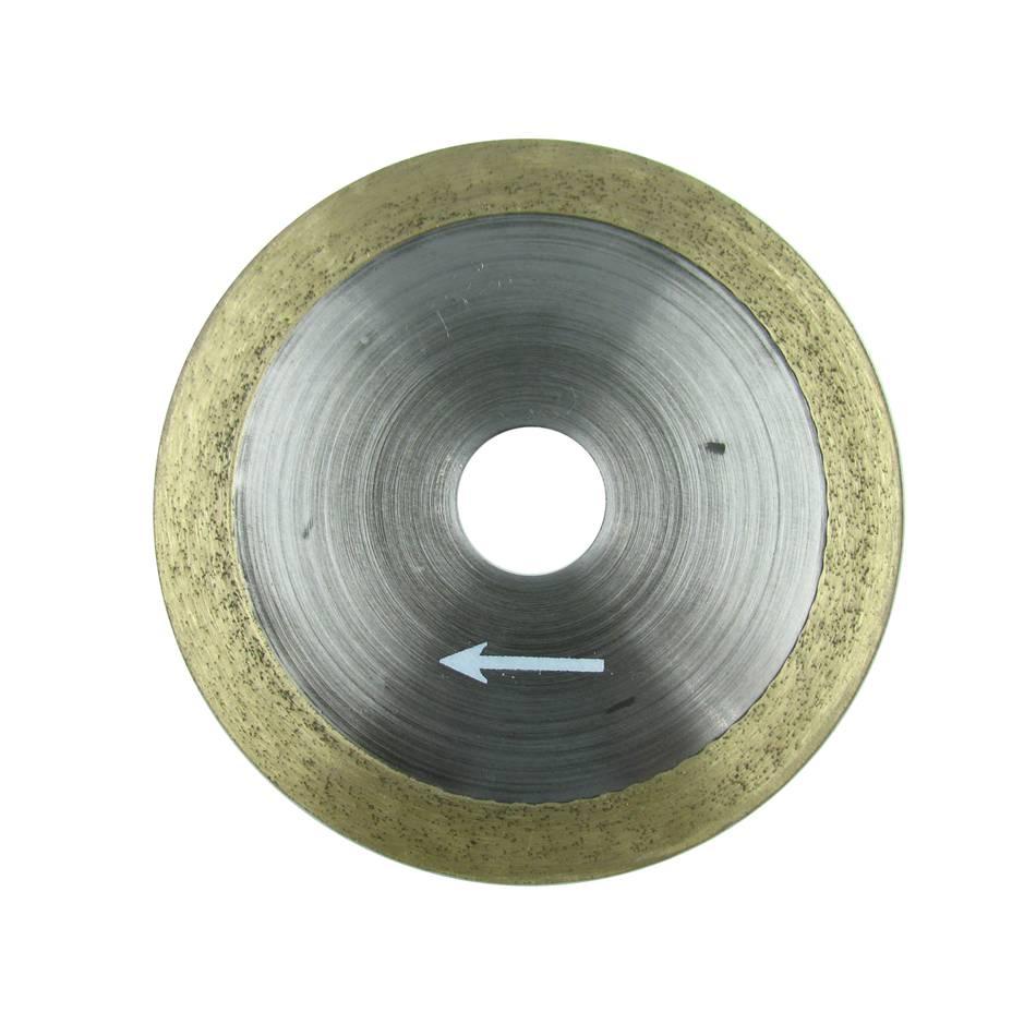 Diamond Cutting Disc For Glass