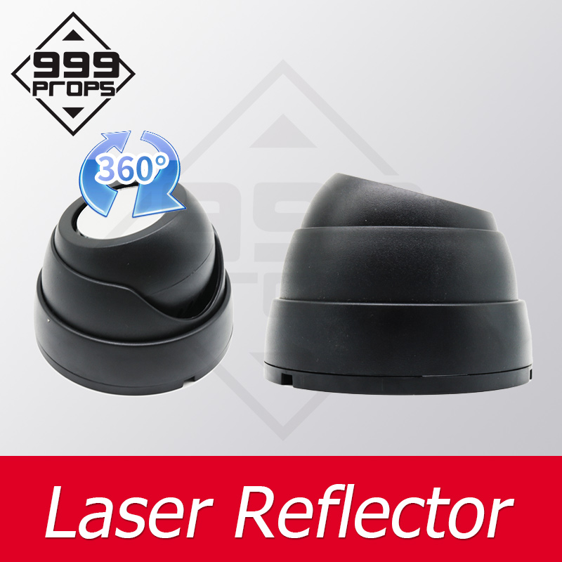 999PROPS Laser Reflector Escape Room Game Props Reflecting Mirror Tools For Laser Array Takagism Game Supplier