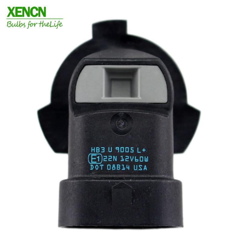 XENCN HB3 9005 12V 60W 3800K Super Bright Δεύτερη γενιά - Φώτα αυτοκινήτων - Φωτογραφία 6