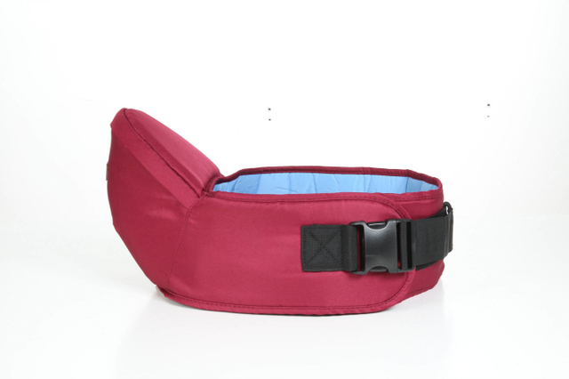 Baby Carrier Waist Belt