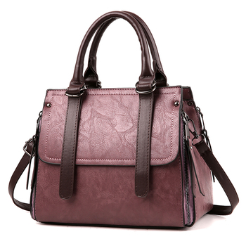 Women's Messenger Bag Shoulder Luxury Handbags Fashion Crossbody Large Capacity Genuine Leather Handbag For Women Bags Designer цена 2017