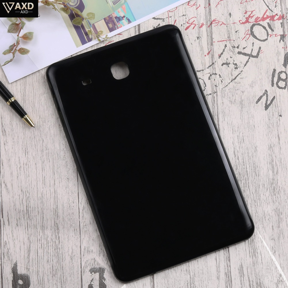 Soft Case Silicone TPU Para Samsung Galaxy Tab 9.6