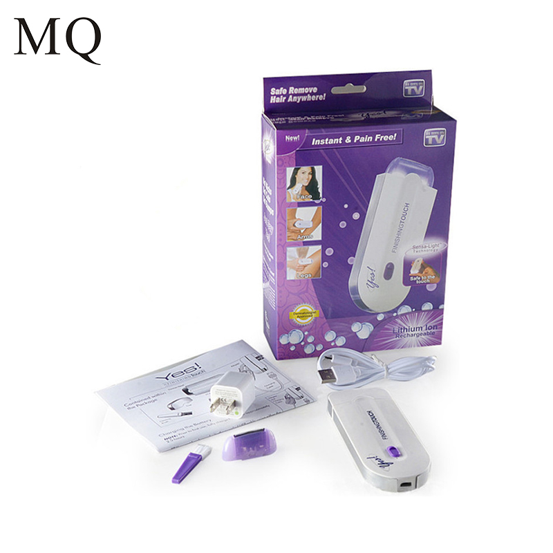 Electric Laser Hair Removal Machine Sense-Light Instant Pain Free Women Bikini Legs Arm Face Hair Rechargeable Laser laser hair removal machine sense light women lady instant pain free bikini legs arm face body rechargeable remover epilator