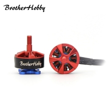 BrotherHobby Returner R3 2207 2400KV FPV Racing Brushless Motor Engine for FPV Racer RC Drone Quadcopter Frame Spare Parts Accs