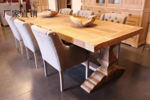 EX Works Beijing For Sale European Style Big TableLarge Conference - Detachable conference table
