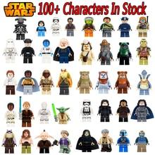 Single Sale Star Wars Gamorrean Guard Ewok Attack Battle of Endor legoings Boba Fett Blocks Models