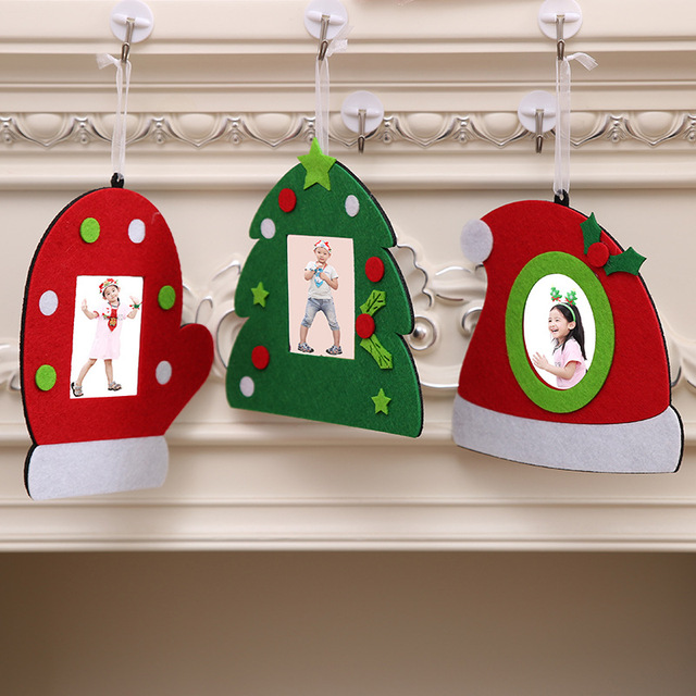 Christmas Decoration Garland Frame Christmas Tree Christmas