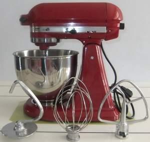Dough-Mixer Machine Kitchen-Stand-Mixer Planetary-Mixer Multifunctional 5L High-Quality