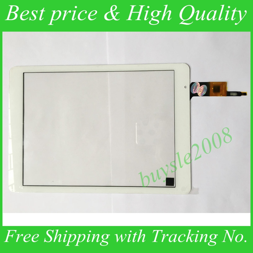 New 9.7 inch High Quality OLM-097D0761-FPC Ver.2 Touch Panel Screen Digitizer Repair For Teclast X98 Air III 3 Free shipping repair service level 2 included touch screen