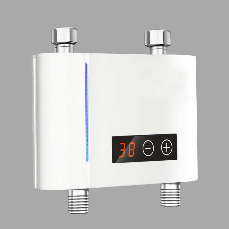 Thermostatic Valve Temperature  smart mixing valve for Water storage type electric water heate  Constant Water Mixers