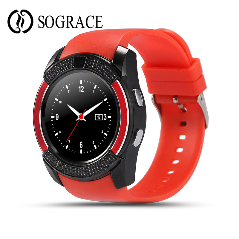 V9 Bluetooth Smart Watch Support SIM / TF Card Connection For Samsung Xiaomi IOS Android Phone Calling MP3/MP4 Smartwatch PK A1 аккумуляторы для mp3 mp4 плеера zx 3 7v bluetooth samsung wep200 wep210 wep301 501220 051220