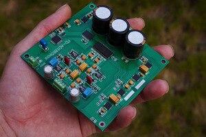 Image 3 - AD1865 dekodierung fertige board r2r dekodierung nos modus DAC 24bit 192K Decoder