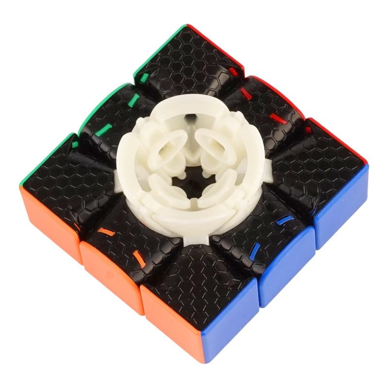 cubo de velocidade magico yuxin zhisheng copo temporizador 06