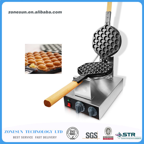 Stainless-Steel-Electric-Egg-cake-oven-QQ-Egg-Waffle-Maker-egg-waffle-machine