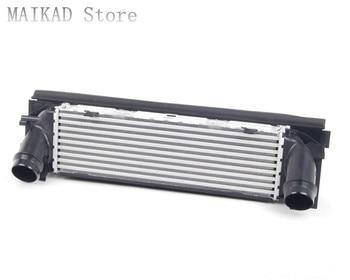 Intercooler Turbo cargador enfriador de aire para BMW F30 F31 F34 F35 316i 320i 328i 335i 316Li 320Li 328Li 335Li 316d 318d 17517618809