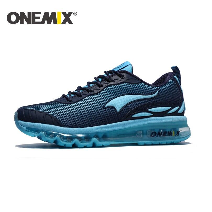 ONEMIX жаңа ерлер спорттық аяқ киім - Кроссовкалар - фото 3