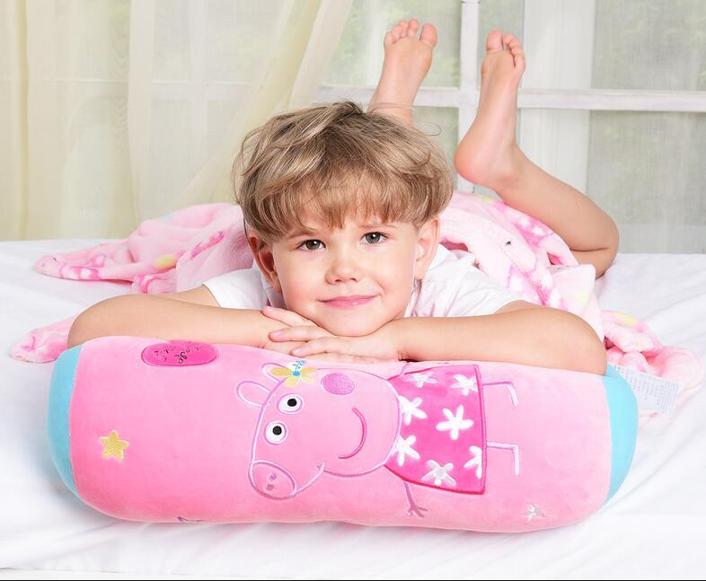 Jastuci za spavanje i igru Peppa i George