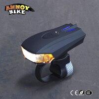 Auto On/Off Cabeça-luzes Da Bicicleta Da Frente Luz Da Bicicleta MTB Ciclismo de Estrada À Prova D' Água de Recarga USB Flash-luz saft Luz
