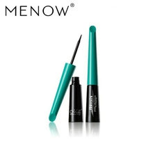 MENOW E417 Eyeliner molding nourishing liquid thick black waterproof, anti sweat, no dizzy eye liner. 1 2 automatic water float valve water level control switch tank tower pool traditional floating ball valve fittings